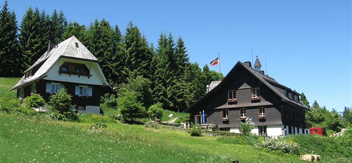 Hercynenberghaus